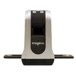 Imagelab FS5CO5 slide scanner picture